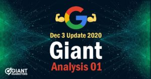 Google Core Algorithm Update Dec 2020 – 2021 Analysis: ✅ Results of 100+ Site Analysis